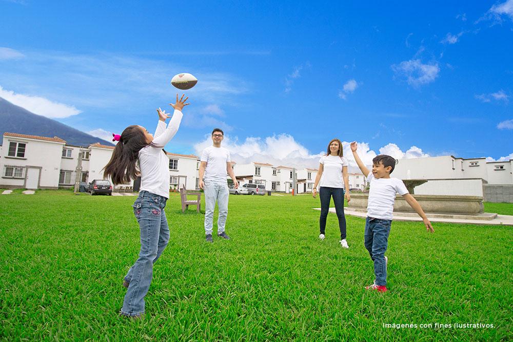 juegos infantilesII - familia - FVSMII